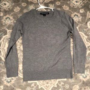 French Connection grey sweater